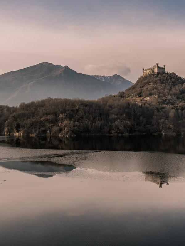 Lago Pistono - Ivrea