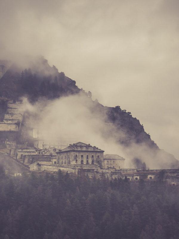 Forte di Fenestrelle - Piemonte