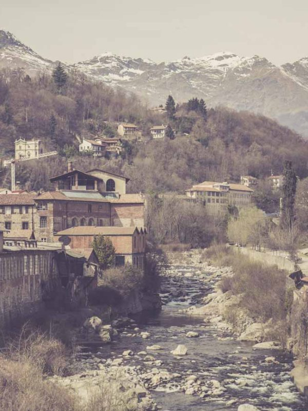 Biella - Piemonte