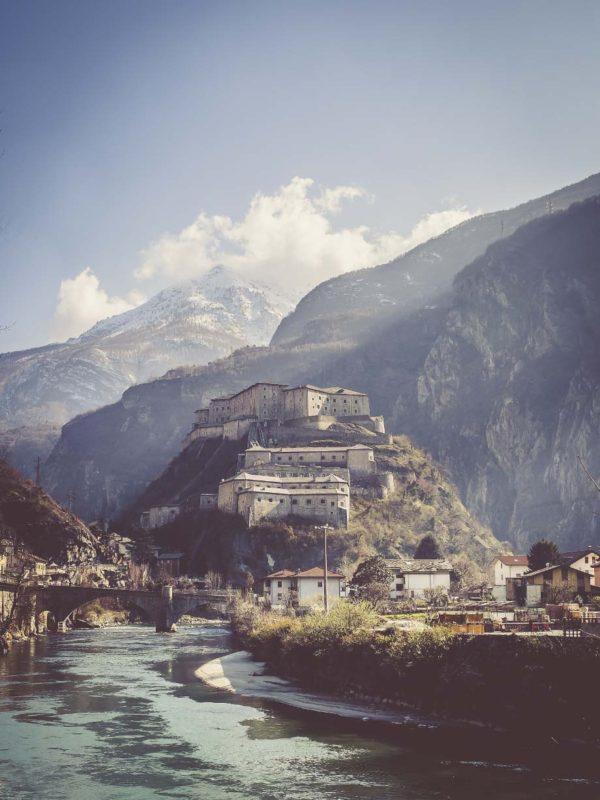 Forte di Bard - Valle d'Aosta