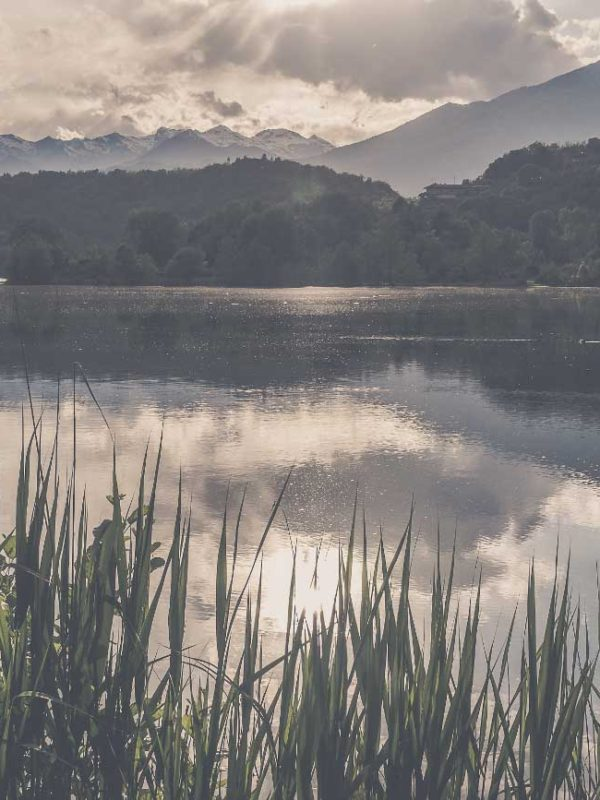 Lago Sirio - Ivrea (TO)