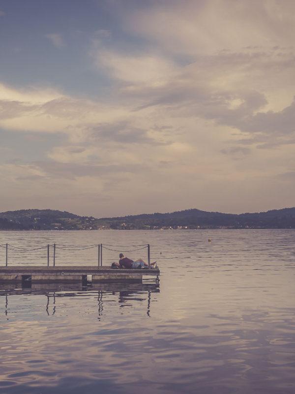 Lago Viverone - Piemonte