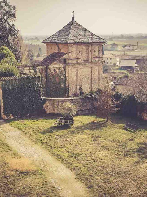 Agliè - Piemonte