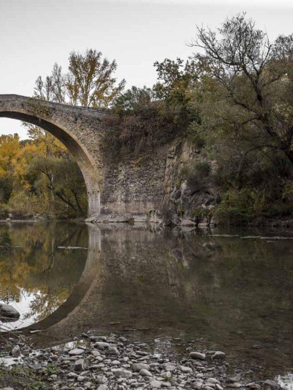 Ponte Della Vecchia - Pietrapertosa (PZ)