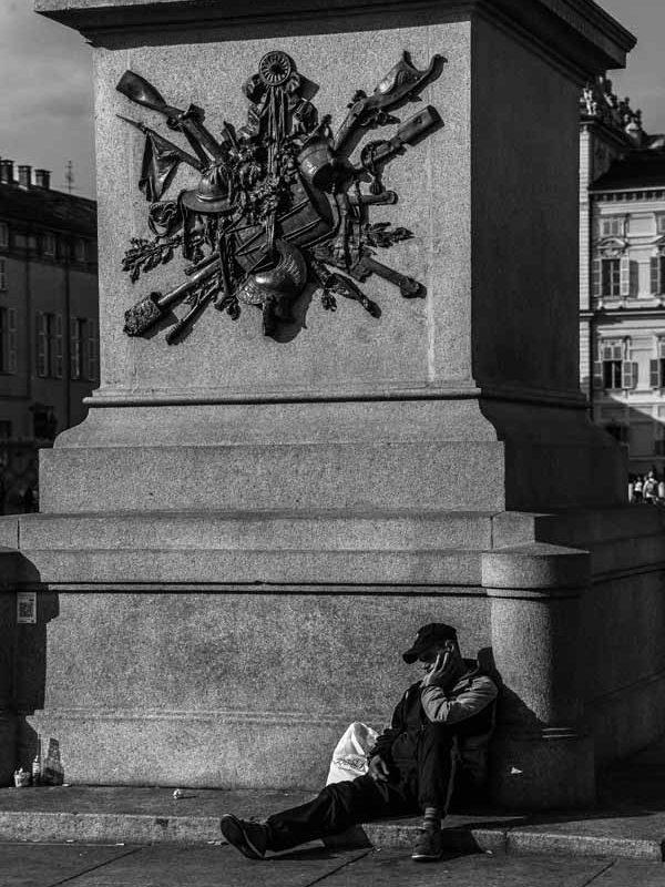 Monumento al caduto