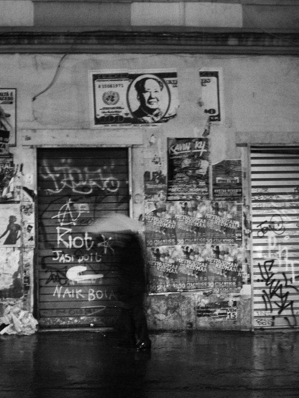 Pigneto/Bronx