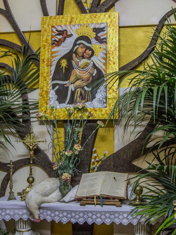 Pagani(SA) - Madonna delle Galline