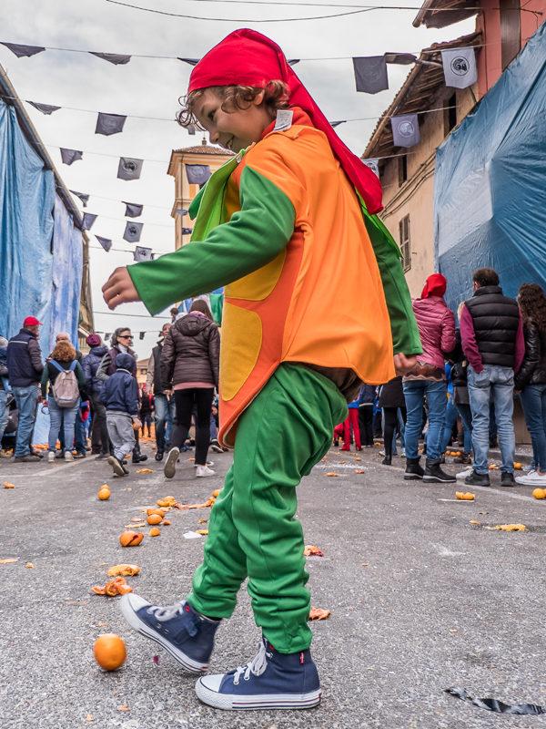 Albiano d'Ivrea - Carnevale