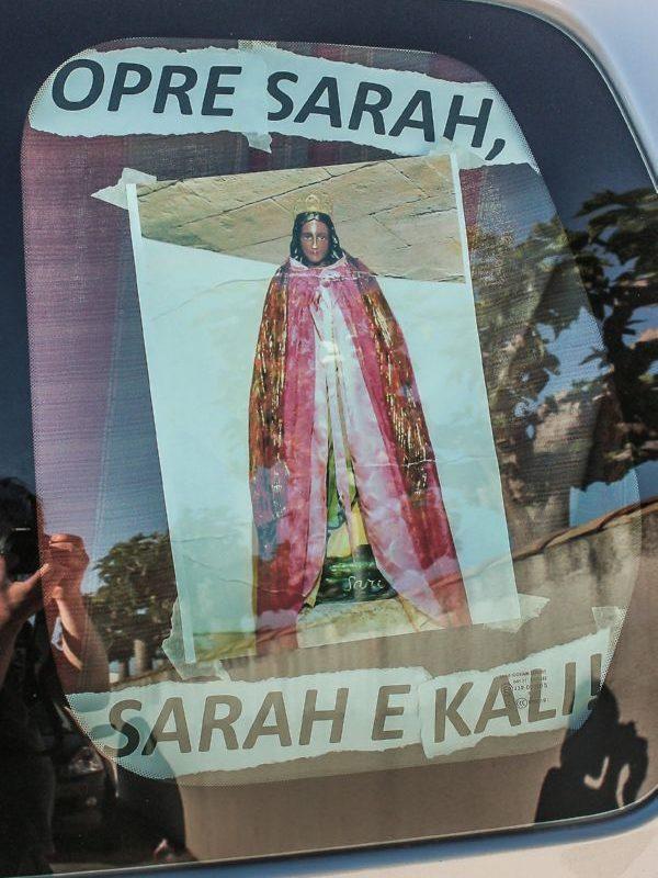 Santa Sara - Sarah la Kali
